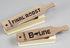 b line final roost
