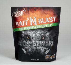 bait n blast